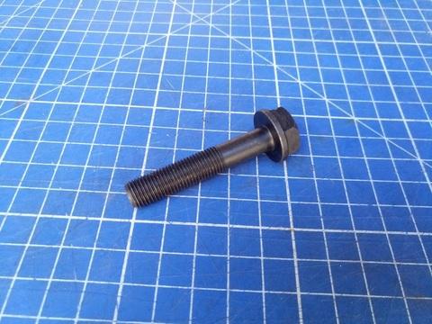 Болт крепления ножа DDE 50 мм