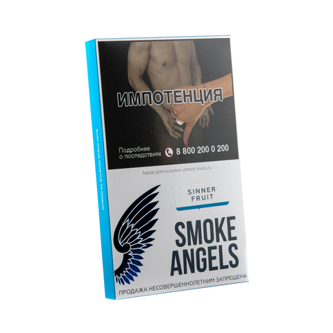 Табак Smoke Angels Sinner Fruit 100 г