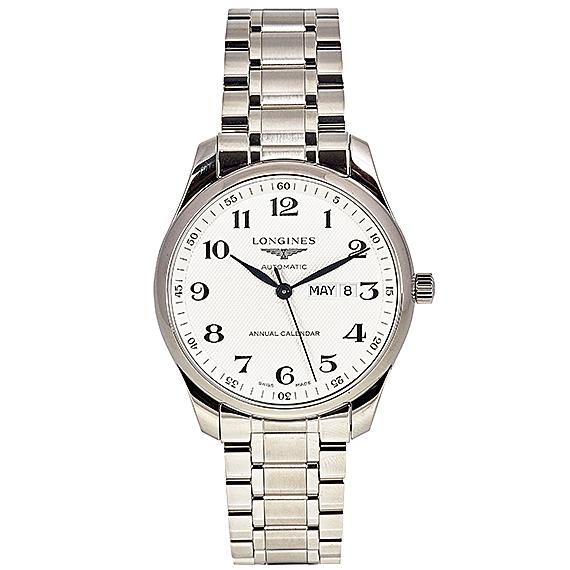 Часы наручные Longines L2.920.4.78.6