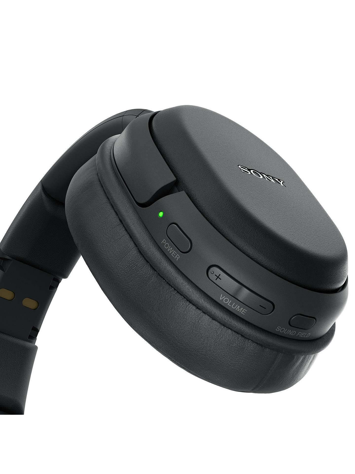 WH-L600 Флагманская модель беспроводных наушников Sony