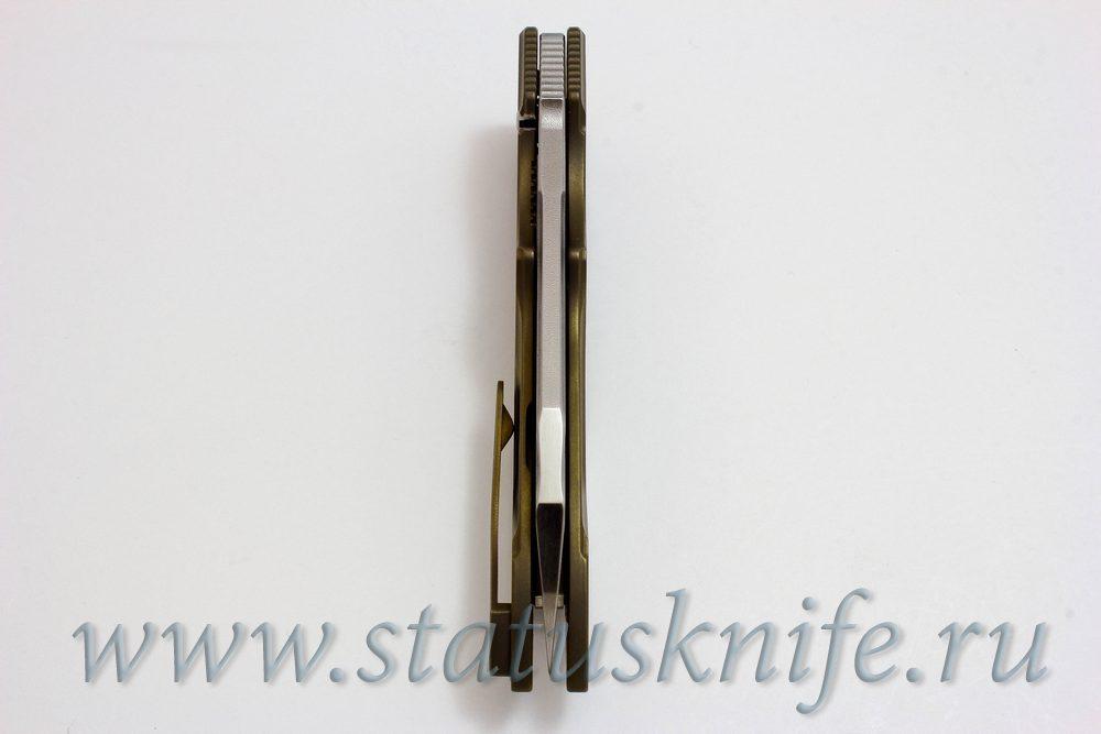 Нож GTC/Terzuola Reduced Milano - фотография
