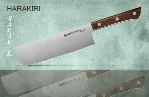 SHR-0043WO Нож кухонный