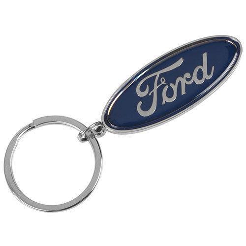 Брелок Ford Oval