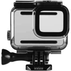 Водонепроницаемый бокс для GoPro HERO7 White/Silver