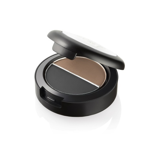 Тени для бровей Make Up Secret  Eyebrow Cake Powder ECP2