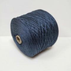 Filmar, Cotone, Хлопок 100%, Океанская синь, мерсеризованный, 1/3.2, 320 м в 100 г