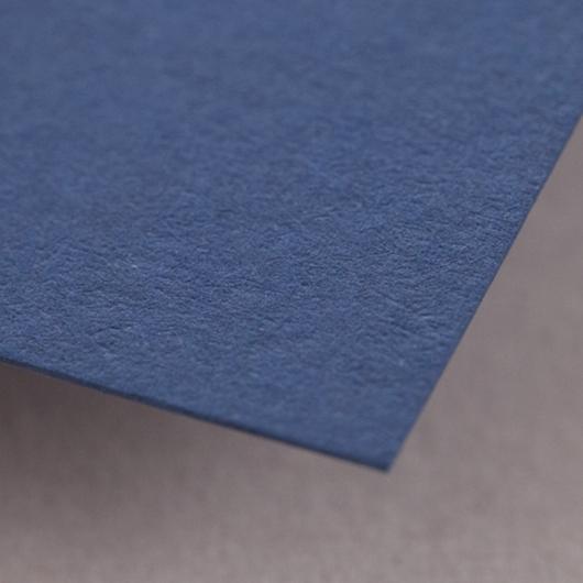 Кардсток темно-синий, 270 гр