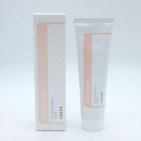 COSRX Balancium Comfort Ceramide Cream Крем для восстановления баланса с керамидами