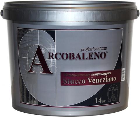 STUCCO VENEZIANO Венецианская штукатурка 4 кг База