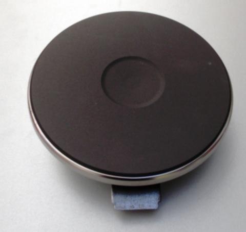 Конфорка чугунная ЭКЧ 180-1,2 1200W
