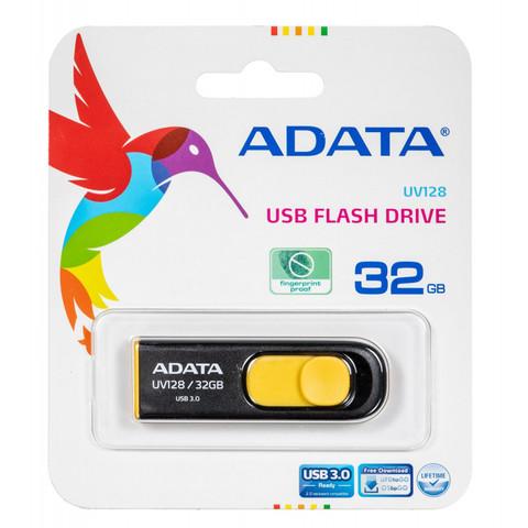 Флешка ADATA DashDrive UV128 32GB