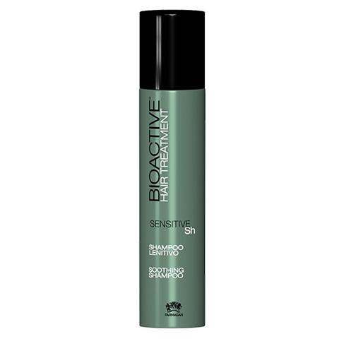 Farmagan Bioactive Treatment: Успокаивающий шампунь для раздраженной кожи головы (Shampoo Soothing), 250мл