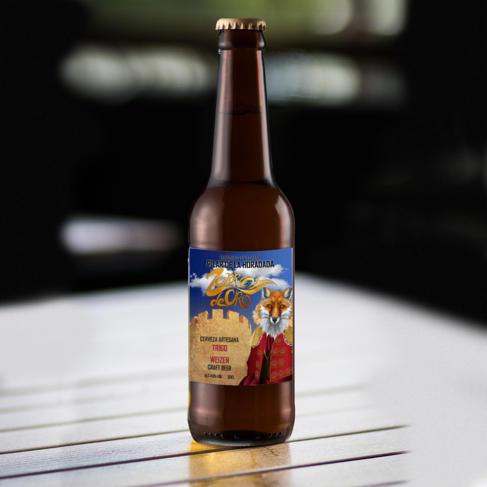 Пшеничное пиво,  4.5%