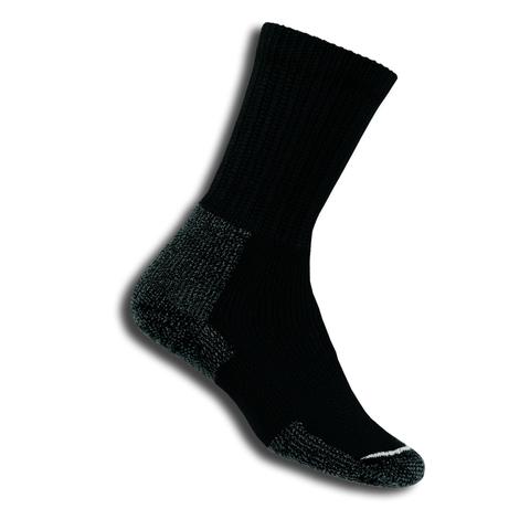 Картинка носки Thorlo KXW Black - 1
