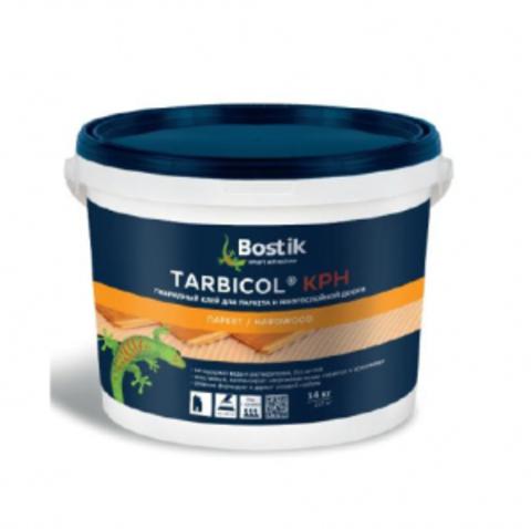 Bostik Tarbicol КР H / Бостик Тарбикол КП Ш гибридный клей для уклатки паркета в том числе на теплые полы