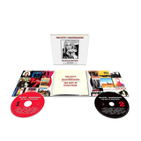 Tom Petty And The Heartbreakers / The Best Of Everything - The Definitive Career Spanning Hits Collection 1976-2016 (2CD)