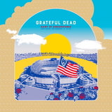 Grateful Dead / Saint Of Circumstance - Giants Stadium, East Rutherford, NJ 6/17/91 (Limited Edition)(5LP)
