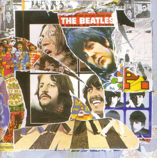 BEATLES, THE: Anthology 3