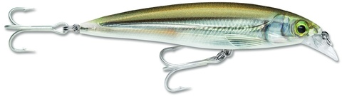 Воблер RAPALA X-Rap Saltwater SXR12-MM