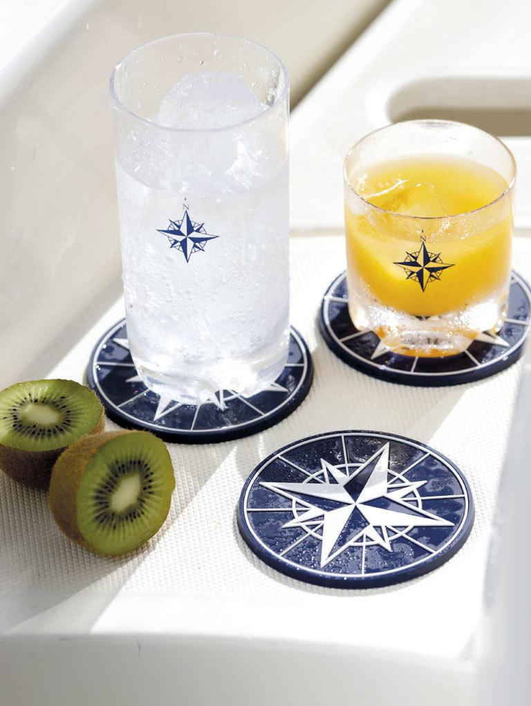 BEVERAGE GLASS, NORTHWIND 6 UN