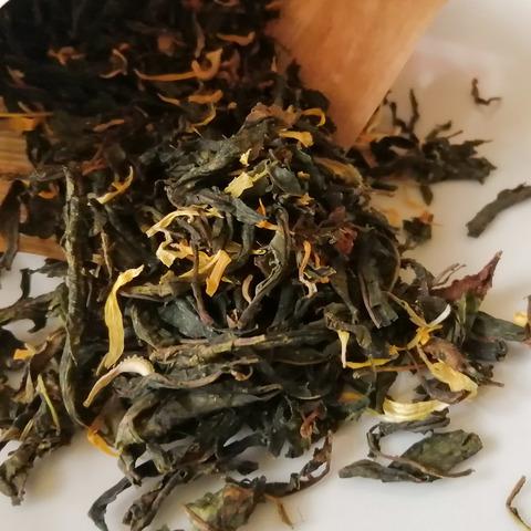 Иван-чай «с календулой» из Суздаля