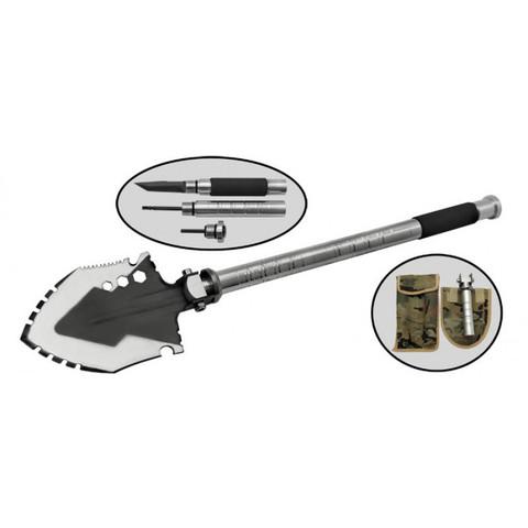 Многофункциональная складная лопата MX501