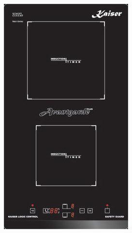 Электрическая варочная панель (домино) Kaiser KCT 3426 FI Avant