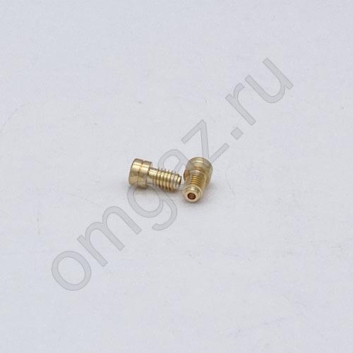 Жиклер на форсунки OMVL SL 1,75 мм