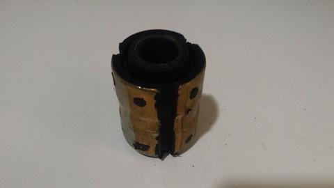 Сайлентблок рессоры УАЗ Патриот 3163 резинометаллический разрезной / 3163-2912020