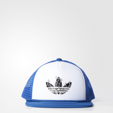 Кепка взрослая adidas ORIGINALS H TRUCKER CAP