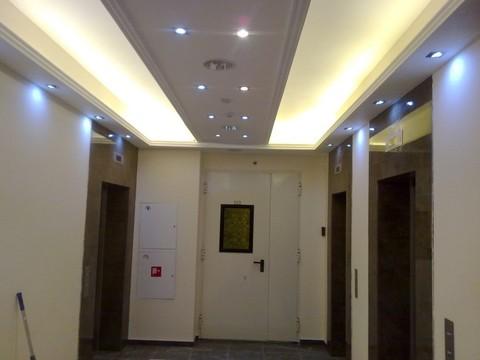 Светильник светодиодный серии Deco 10Вт 230В 4000К 650лм 230мм IP40 Рондо IN Home