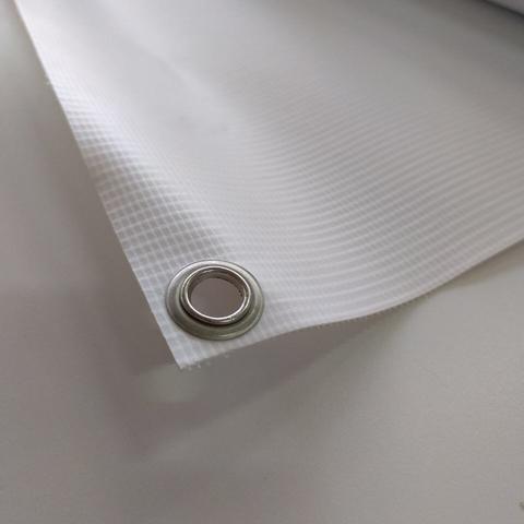 Тенты/пологи из банерной ткани