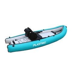 Inflatable kayak Open 2.45 M