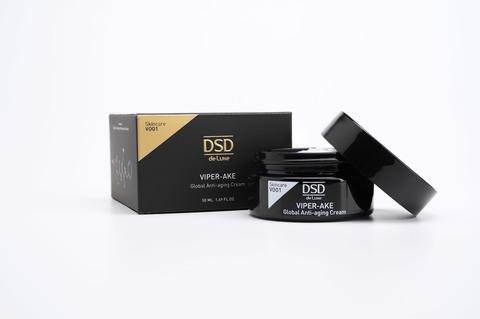 VIPER-AKE Global Anti-aging Cream