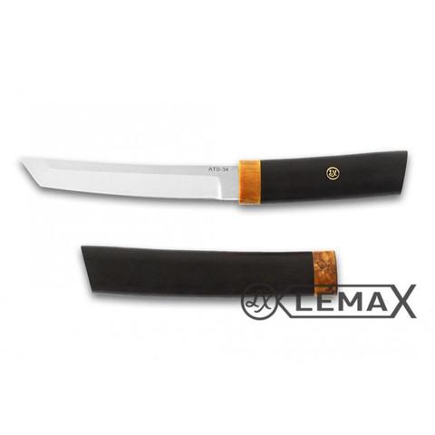 Нож Танто из ATS-34