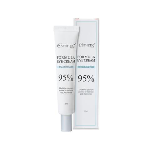 Esthetic House Крем для глаз гиалуроновая кислота Formula Eye Cream Hyaluronic Acid 95% 30 мл