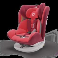 Автокресло Lionelo LO-Bastiaan 360 Red