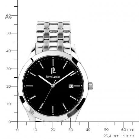 Мужские часы Pierre Lannier Elegance Basic 248C131