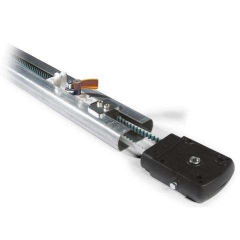 V0682  (009V0682) Профиль направляющей с цепной передачей для ворот высотой до 2,75 м