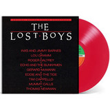 Soundtrack / The Lost Boys (Limited Edition)(Coloured Vinyl)(LP)