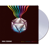 Double Experience ‎/ Alignments (Clear Vinyl)(LP)
