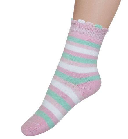 Носки махровые Полоска Parasocks