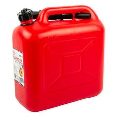 Канистра 10л для топлива пластиковая ARNEZI A1006010