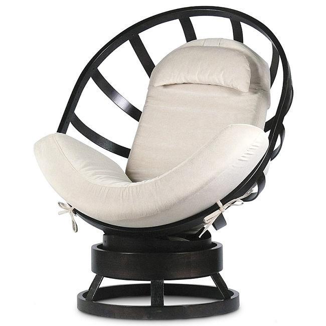 Кресла для отдыха в Перми Кресло-качалка Челси Челси_Light_Beige.jpg