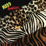 Kiss / Animalize (CD)