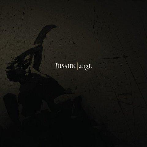 Ihsahn / angL (LP)