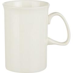 Кружка Wilmax фарфоровая белая 310 мл (артикул производителя WL-993010/A)
