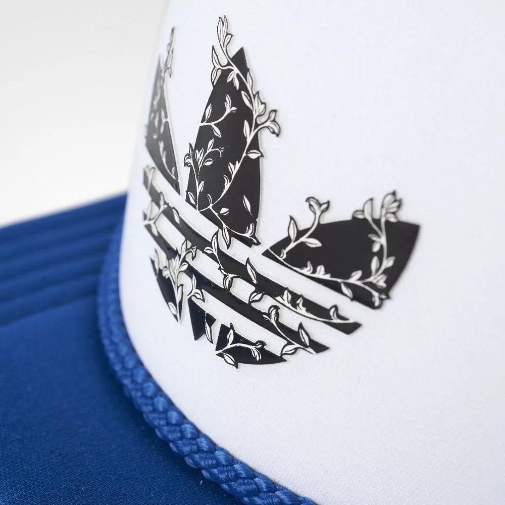 Кепка взрослая adidas ORIGINALS H TRUCKER CAP