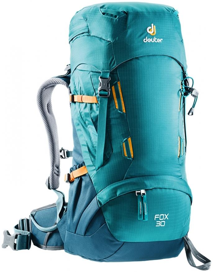 Туристические рюкзаки легкие Рюкзак детский Deuter Fox 30 686xauto-9696-Fox30-3325-18.jpg