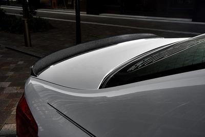 Карбоновый спойлер багажника   для BMW 5 G30